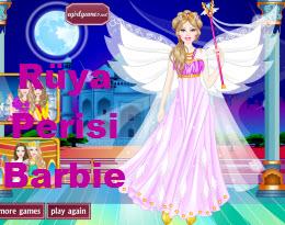Rüya Perisi Barbie