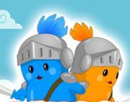 Ateş Ve Su Çöl Şövalyeleri