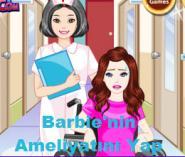 Barbie'nin Ameliyatını Yap