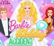 Barbie'nin Düğün Günü
