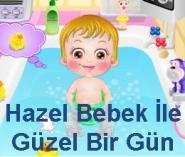 Hazel Bebek İle Güzel Bir Gün