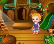 Hazel'in Ağaç Evi