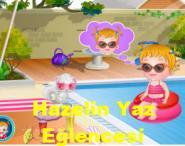 Hazelin Yaz Eğlencesi
