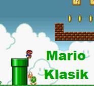 Mario Klasik