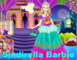 Sindirella Barbie