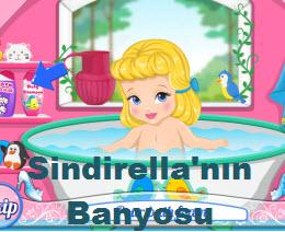 Sindirella'nın Banyosu