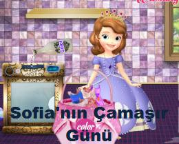 Sofia'nın Çamaşır Günü