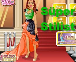 Süper Stilist