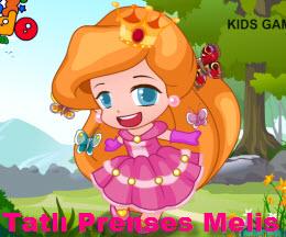 Tatlı Prenses Melis