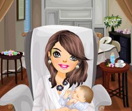 Yeni Anne